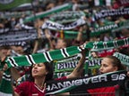 Result: Linton Maina and Ihlas Bebou on target as Hannover beat Wolfsburg