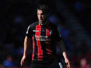 Harry Arter issues thanks to Bournemouth