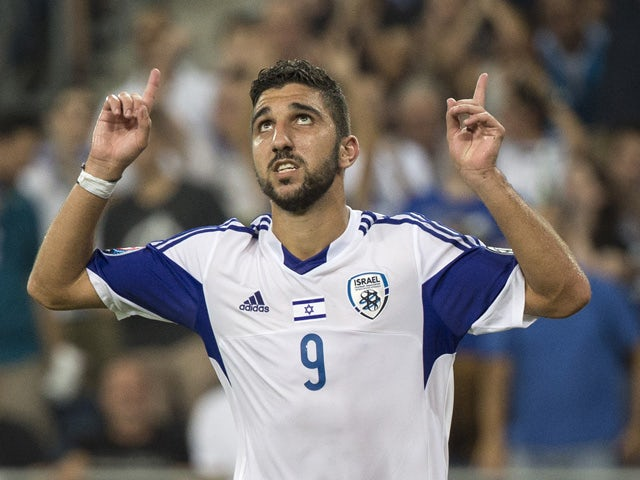 Result: Israel stroll to Andorra victory