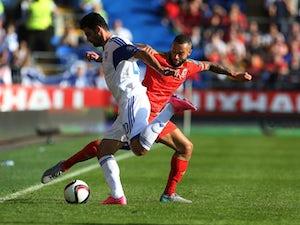Wales Euro 2016 hopes put on hold