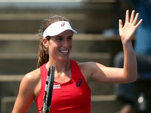 Result: Konta thrashes Bouchard to reach Sydney final