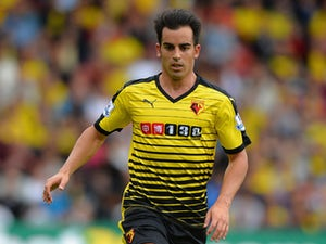 Team News: Two changes for Watford against Norwich