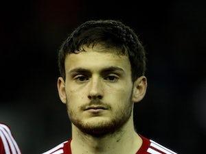 Josh Pritchard leaves Gillingham