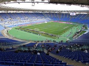 Lazio frustrated by Frosinone