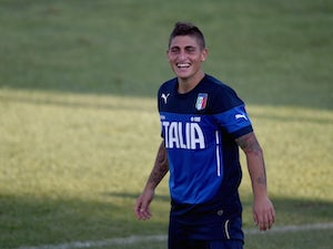 Verratti hits out at Italy supporters