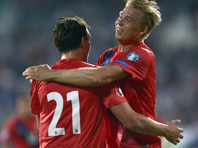 Result: Norway on brink of finals after Malta win