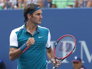 Result: Federer blitzes past Nadal at Indian Wells