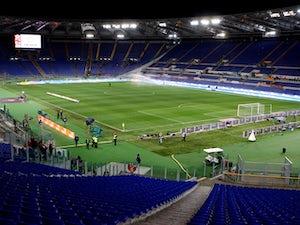 Lazio book quarter-final berth