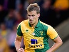 Ryan Bennett of Norwich City in action during the pre season friendly match between Norwich City and West Ham United at Carrow Road on July 28, 2015 in Norwich, England.