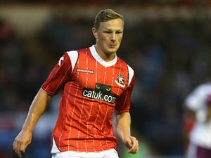 Team News: Five changes for Walsall against Bury