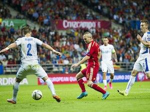 Match Analysis: Spain 2-0 Slovakia