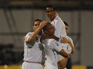 OTD: Walcott nets England hat-trick