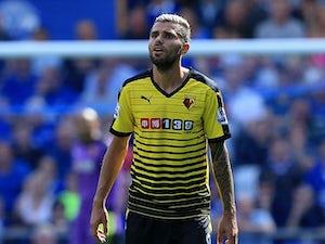 Team News: Britos, Behrami return for Watford
