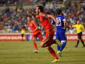 Match Analysis: Cyprus 0-1 Wales