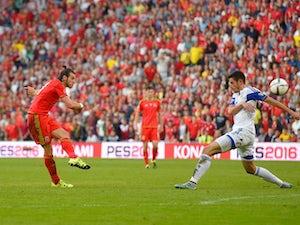 Match Analysis: Wales 0-0 Israel