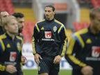 Laurent Blanc expecting Zlatan Ibrahimovic involvement