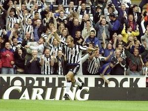 OTD: Alan Shearer hits five in Newcastle rout