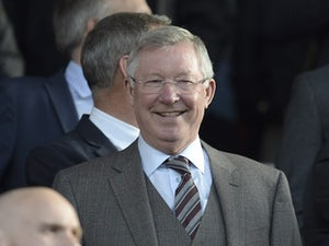 Ferguson 'rejected approach from Inter'