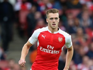 Arsenal, Palace 'close to Chambers deal'