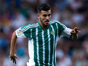 Real Madrid 'win Dani Ceballos race'