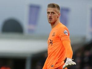 Report: Rangers want Daniel Bentley