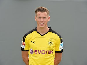 Erik Durm ruled out for six weeks