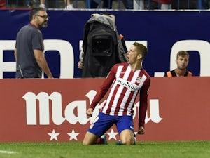 Team News: Fernando Torres leads Atletico line
