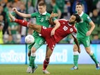 Georgia frustrate Republic of Ireland in goalless first half