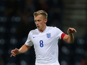 Preview: England U21s vs. Kazakhstan U21s