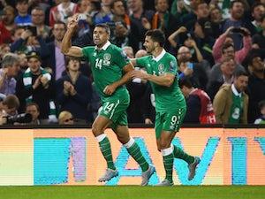 Ireland close in on Euro 2016 spot
