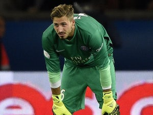 Team News: Trapp handed Germany debut