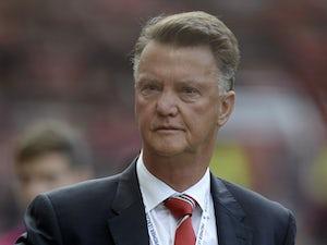 Van Gaal defends Man United defensive record