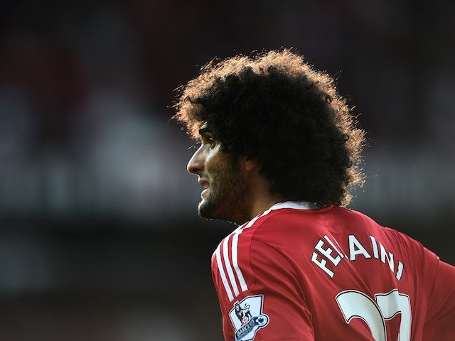 Result: Fellaini costs United victory at Goodison Park