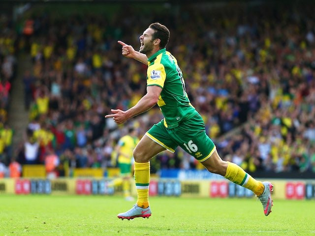 Result: Norwich comfortably see off Bournemouth