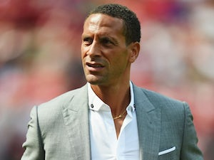 Report: Rio Ferdinand to become boxer