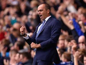 "Martinez will ""treasure"" Everton stint"