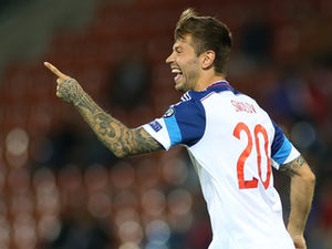 West Ham plan January bid for Smolov?