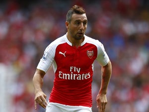 Santi Cazorla set for three-month absence