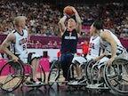 Result: Great Britain's men clinch wheelchair basketball European title