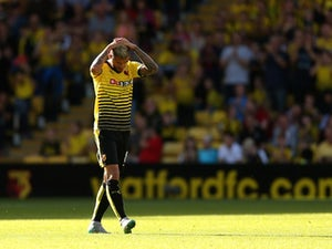 Homesick Behrami wants to quit Watford