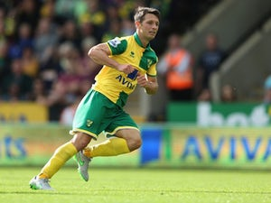 Team News: Three changes for Norwich