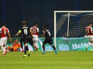 Match Analysis: Dinamo Zagreb 2-1 Arsenal