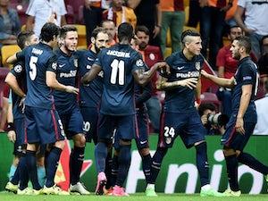 Match Analysis: Galatasaray 0-2 Atletico Madrid