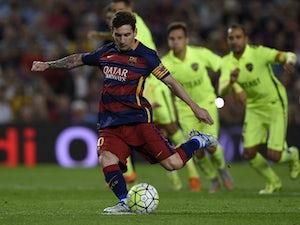La Liga Team of the Week – Week Four
