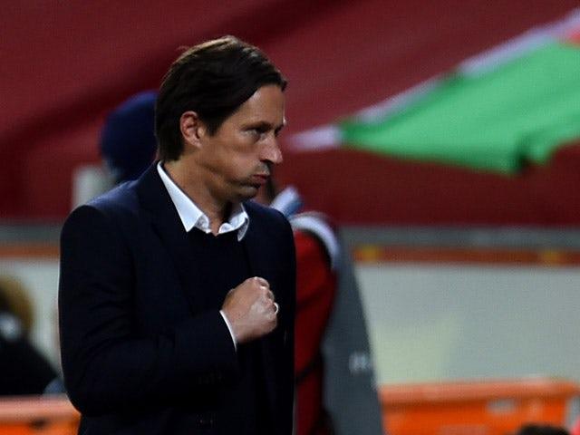 Leverkusen lose Tin Jedvaj to injury