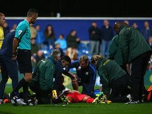 Blackburn Rovers lead QPR at the break