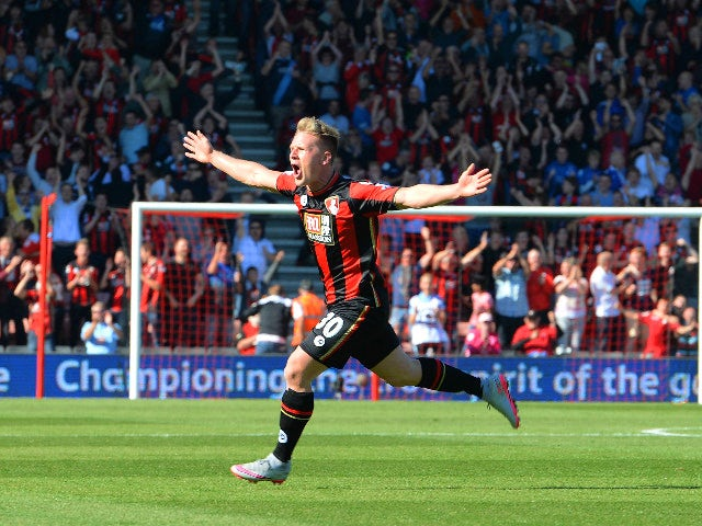 Result: Bournemouth see off Sunderland