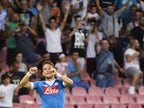 Maurizio Sarri: 'Dries Mertens should face Real Madrid'
