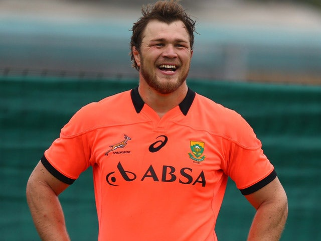 Ulster pull off coup by signing South African World Cup winner Duane Vermeulen
