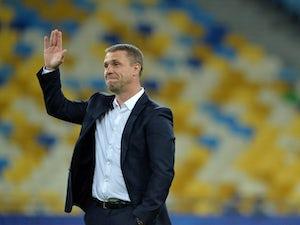 Andriy Yarmolenko puts Dynamo in front